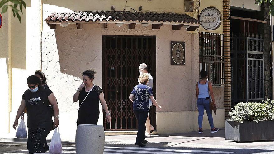 Sigue el goteo: la Ribera pierde 200 empresas en tres meses