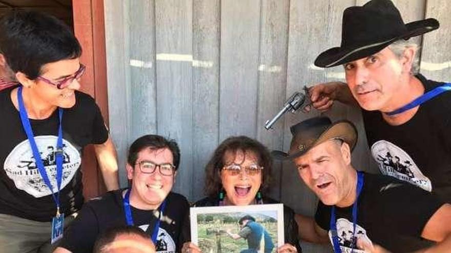 Eastwood, Morricone y Metallica, unidos para 'desenterrar' Sad Hill