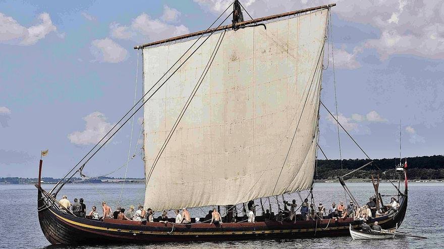 1021, el año del descubrimiento de América (por los vikingos)