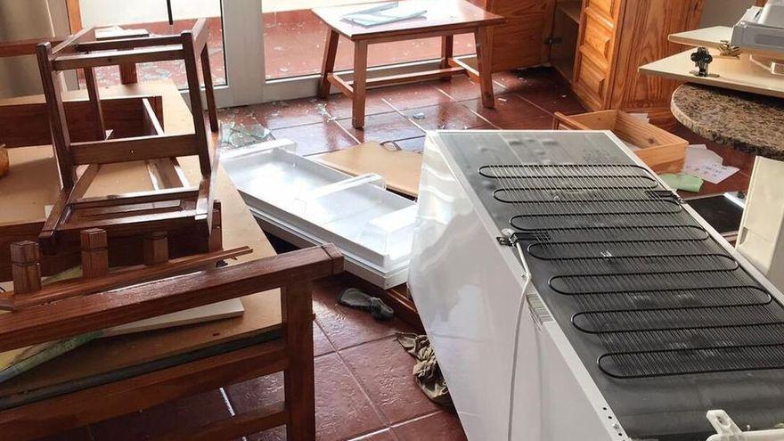 Las denuncias a un centro de menores de Gran Canaria obligan al desalojo urgente