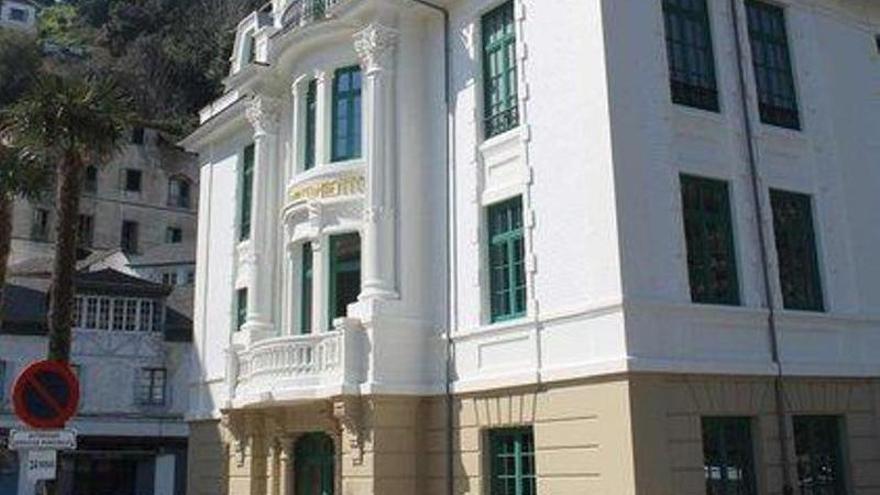 Valdés invertirá 110.000 euros en la remodelación de los parques infantiles