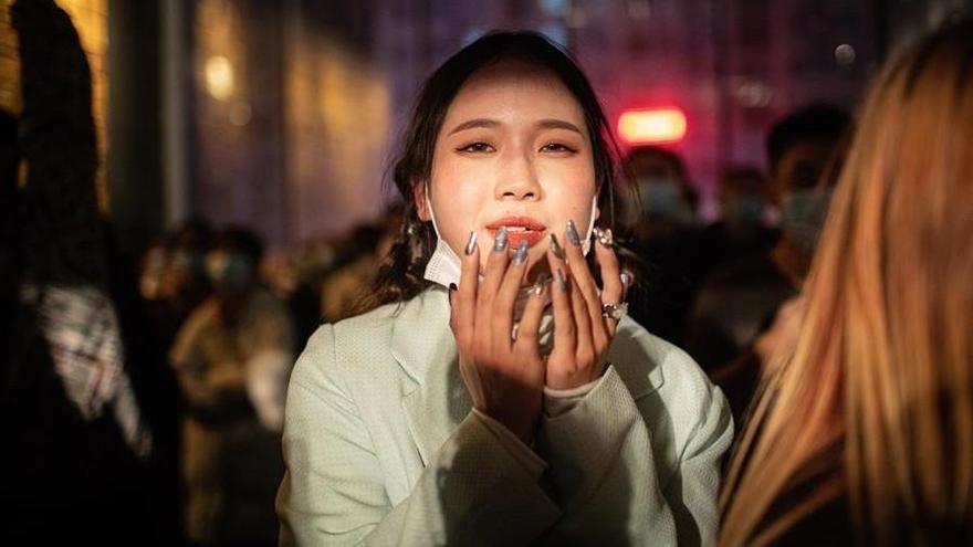 Wuhan: diciembre de 2019, el mes que cambió el mundo