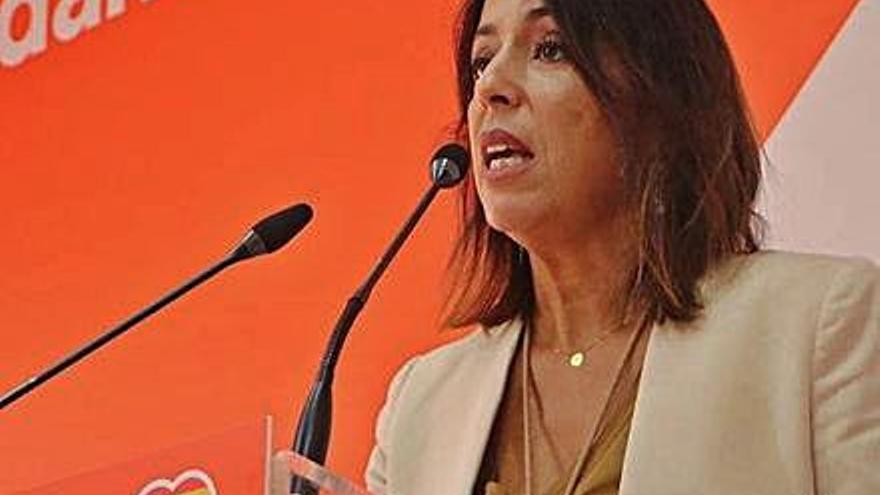 Bosquets apoya a Juan Marín en las primarias