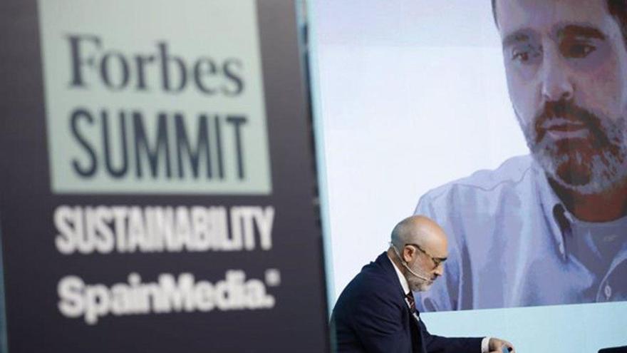 """Aquaservice: """"Tenemos muy interiorizada la economía circular"""""""