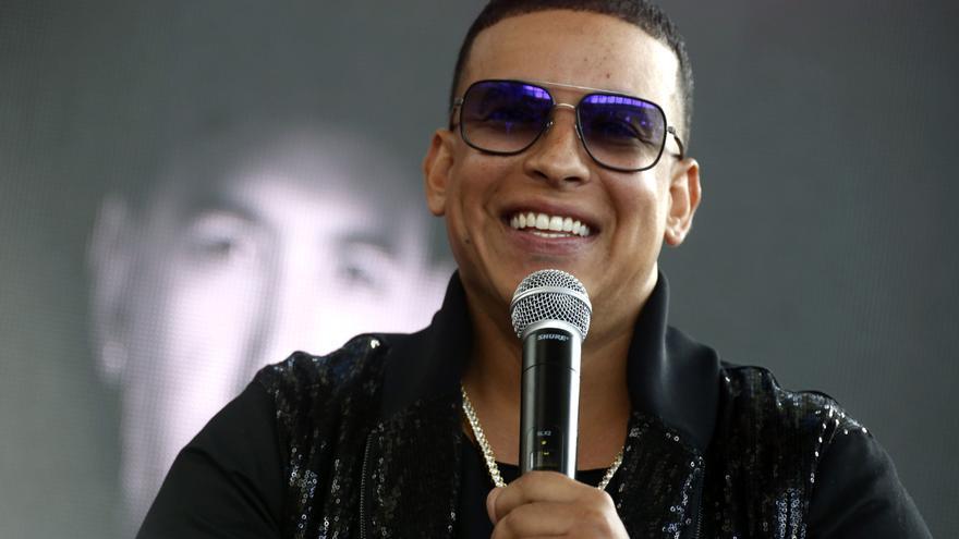 El récord de Daddy Yankee que nadie había alcanzado antes en Spotify