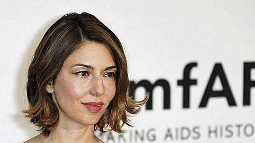 Sofia Coppola estrenará en la plataforma en directo de Apple su próxima película