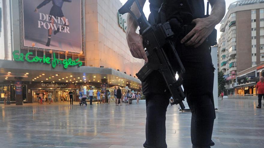 ¿Qué significan los distintos niveles de alerta terrorista?