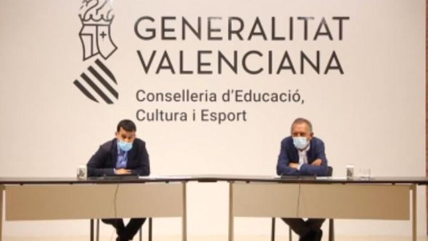 Alicante, sede del primer centro de innovación digital para la FP