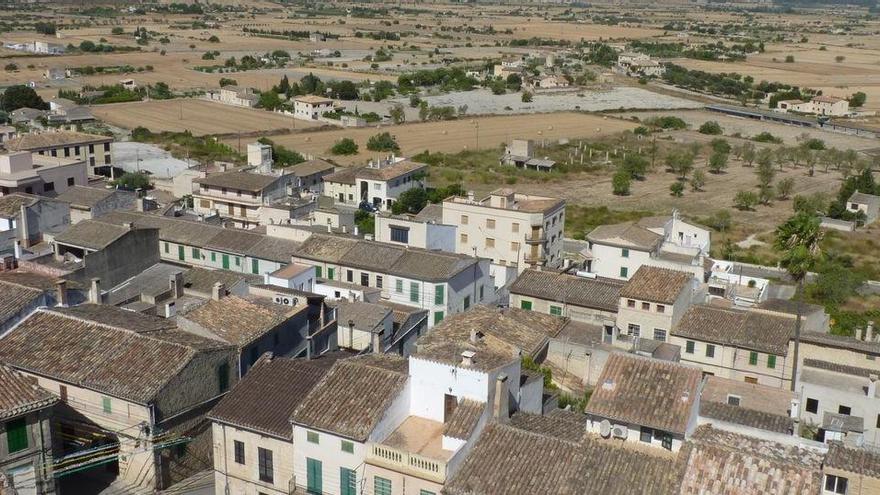 Multa por masturbarse ante menores en un bar en Mallorca