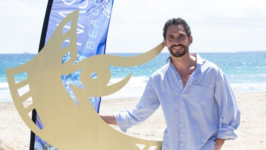 Entrevista a Paco León en Ibiza
