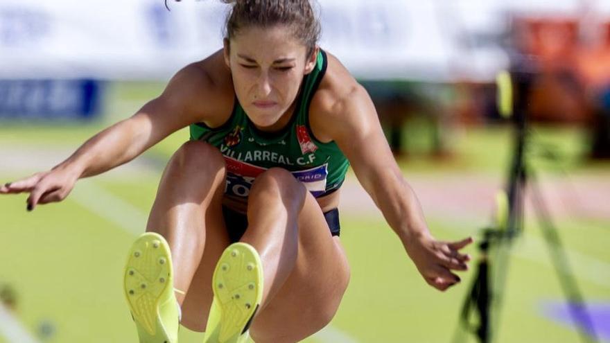 La selección valenciana de atletismo busca el podio