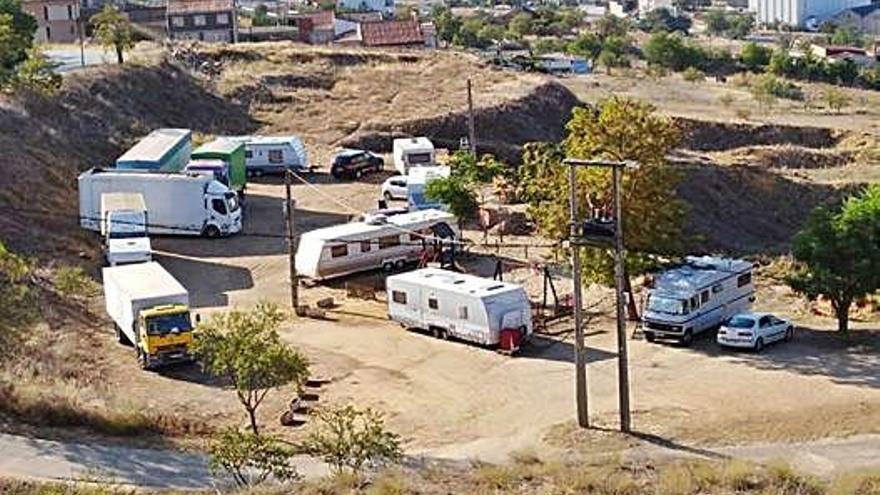 El PP de Toro pide la ejecución de las mejoras que exigen los vecinos del barrio del Carmen