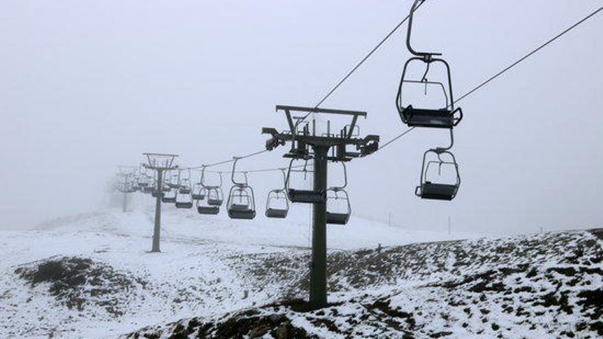 El Pirineu rep amb satisfacció l'aval del COI per optar als Jocs d'Hivern 2030