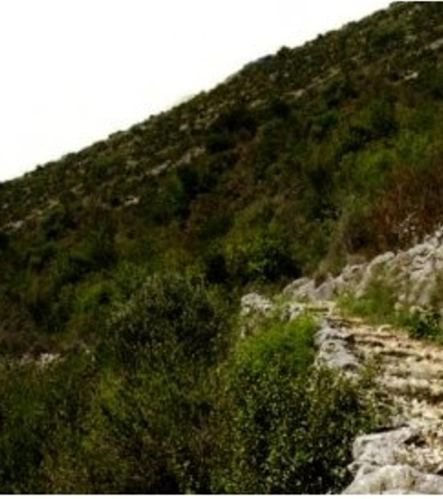 Ruta: La Vall de Laguart