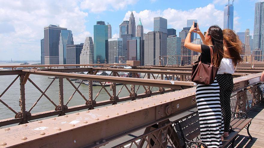 Las nuevas y estrictas condiciones para viajar a Estados Unidos como turista desde este mes de noviembre