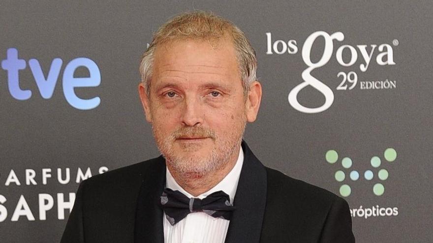Fallece el actor Jordi Rebellón a los 65 años