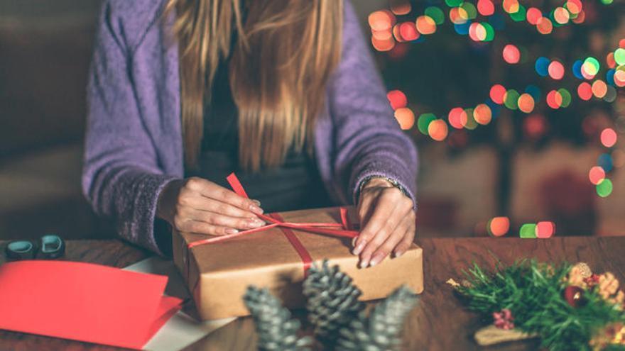 Diez formas increíbles de envolver regalos