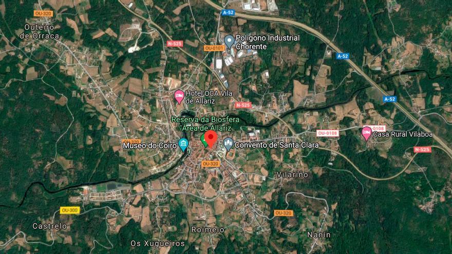 Localizan a una menor desaparecida desde hace cinco meses en Ourense
