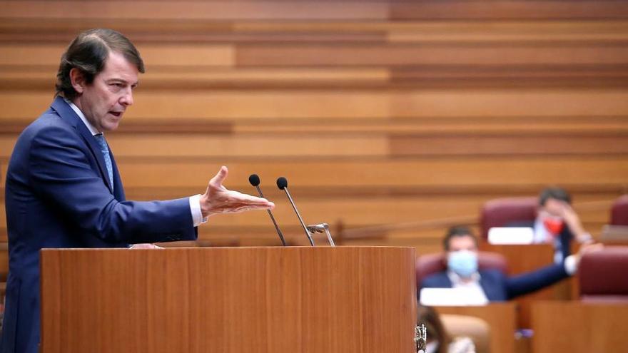 Castilla y León reclama una reunión del Consejo Interterritorial de Salud para fijar criterios comunes frente al COVID