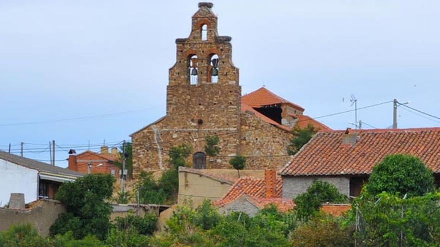 Luz verde al estudio geotécnico de la iglesia de La Torre del Valle