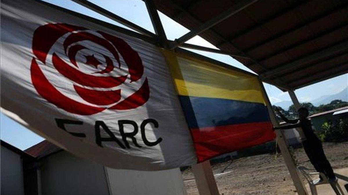 Exjefes guerrilleros de Colombia piden perdón por los crímenes cometidos