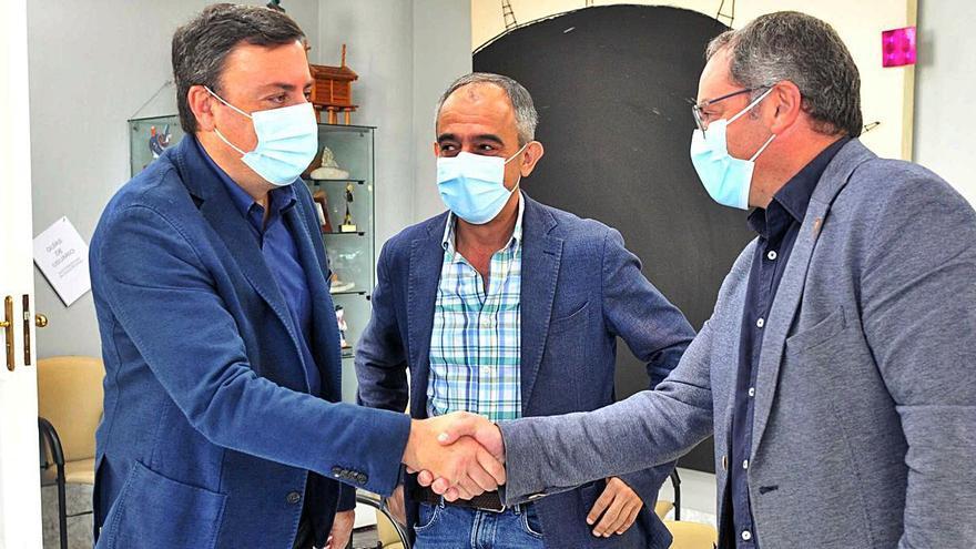 La Diputación coruñesa reivindica su plan de empleo