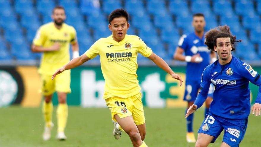 Cucurella deja la Sub-21 para sustituir a Gayá para los duelos ante Suiza y Alemania