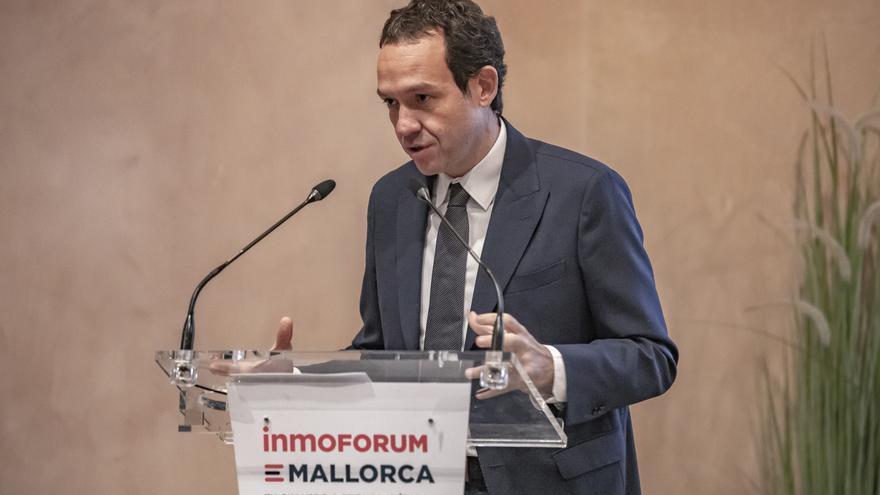 Armengol manda a Marc Pons a dirigir el puerto de forma transitoria
