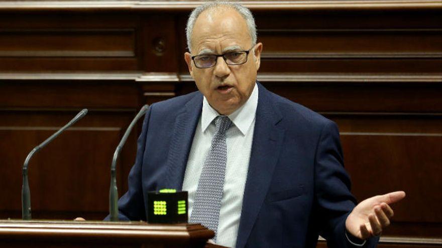 """ASG urge a la implantación """"decidida"""" de las energías renovables en Canarias"""