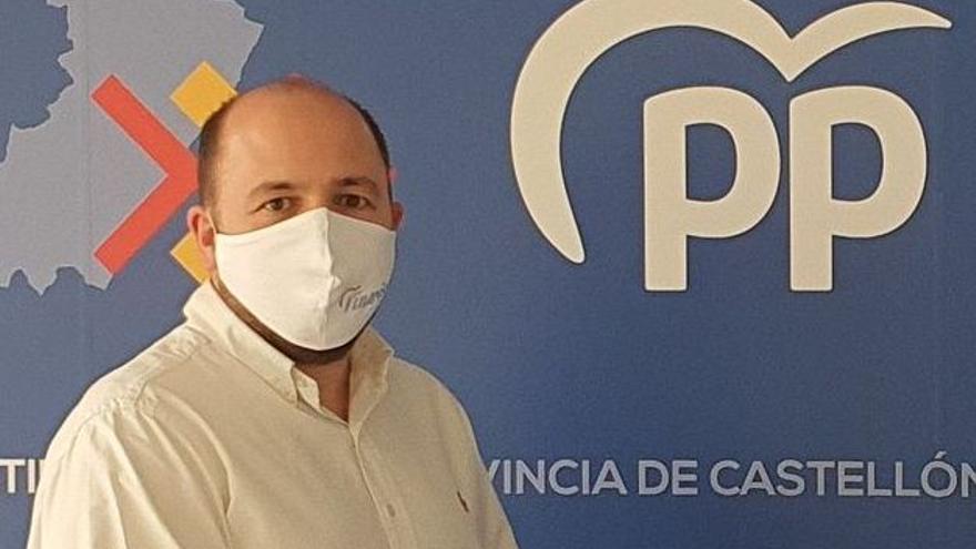 Gandia abre la puerta a apoyar la candidatura de Marta Barrachina