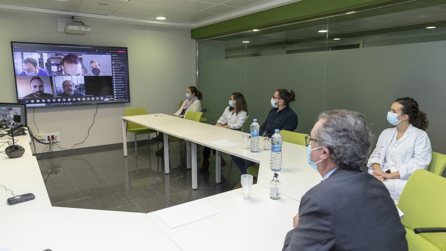 """Son Espases entrega los Premios de Investigación 2020 para """"fomentar la actividad científica"""""""