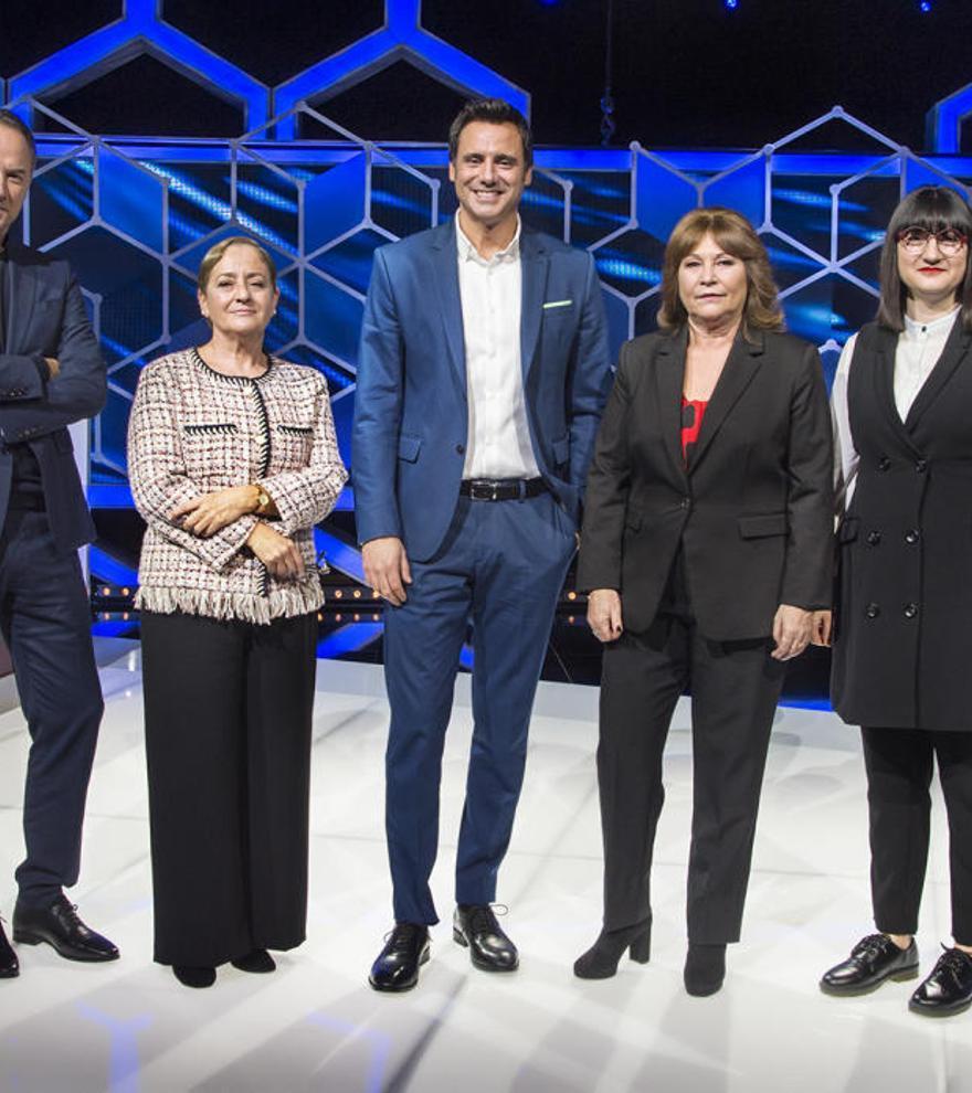 """TVE renueva 'El cazador' de Ion Aramendi: """"No podemos estas más felices"""""""