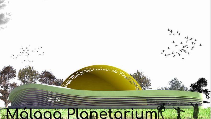 Luz verde para el Planetario más grande de la UE