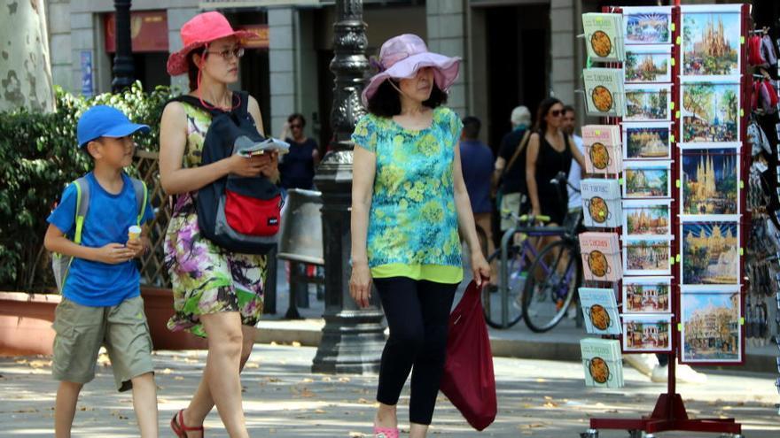 Barcelona prohibirà el lloguer d'habitacions per menys d'un mes