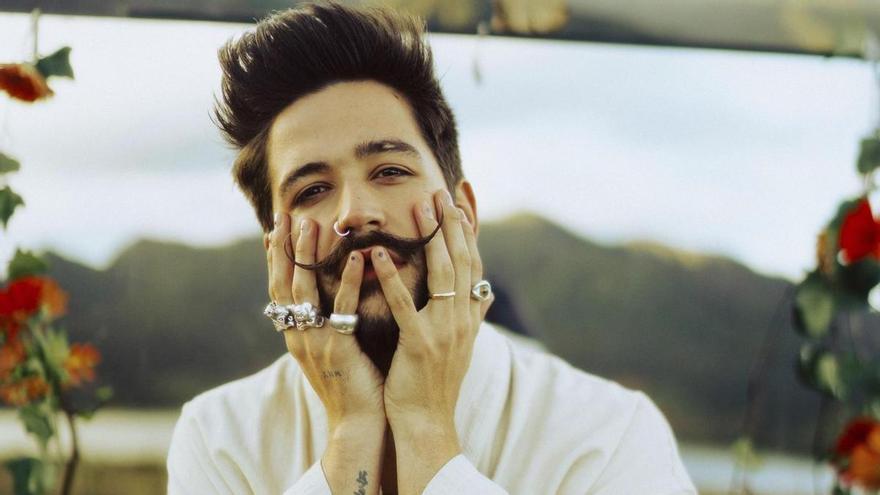 Camilo agota las entradas para su concierto en Avilés del fin de semana