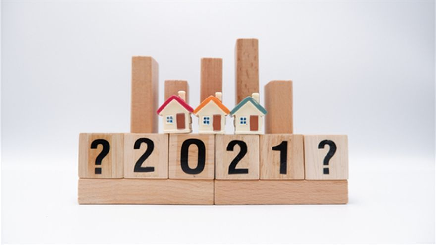 Análisis del mercado inmobiliario este 2021