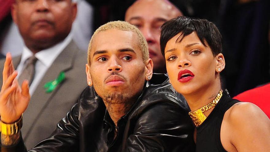 Chris Brown y Rihanna, ¿ruptura definitiva?