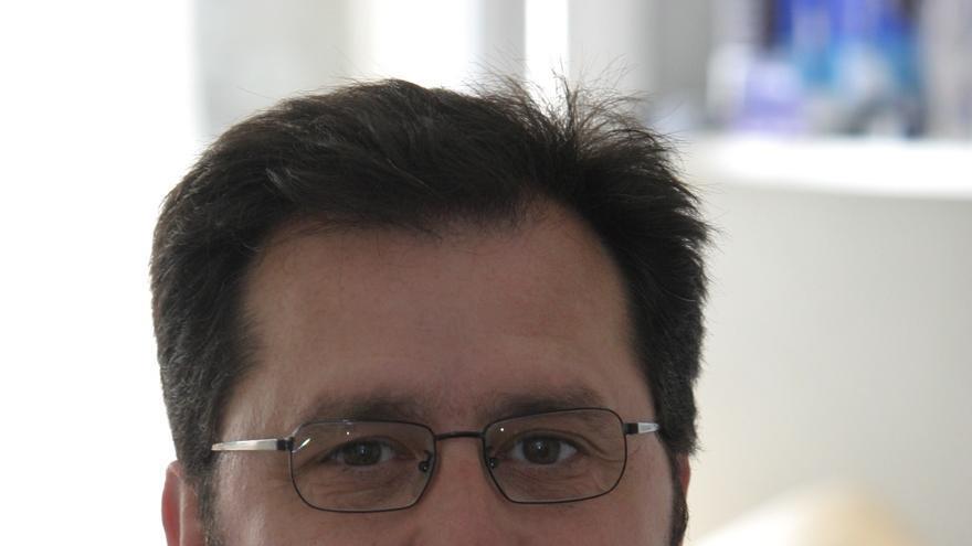 Fallece el periodista Jesús Turel a los 60 años