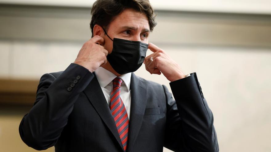 Trudeau anuncia la liberación de dos canadienses detenidos en China en 2018