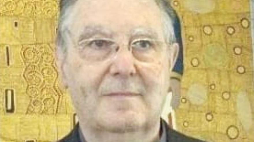 Fallece Ricardo Díaz de Rábago, histórico sacerdote de Banyeres