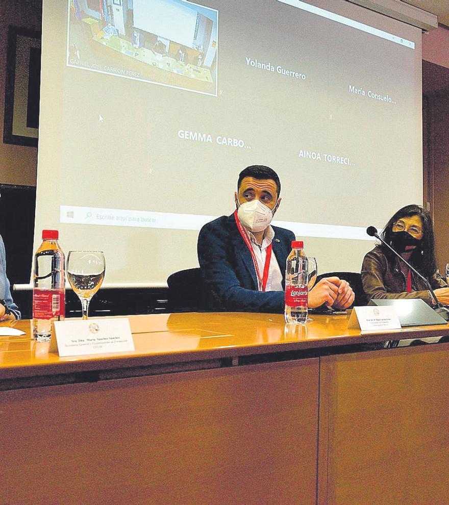 La esencial función de los representantes estudiantiles en la Universidad de Murcia