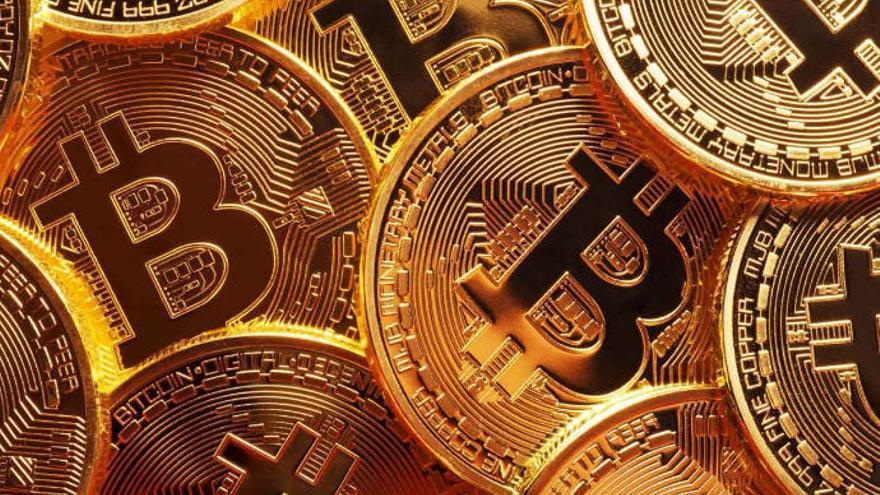 Los canarios recurren al 'bitcoin' como inversión refugio frente a la crisis
