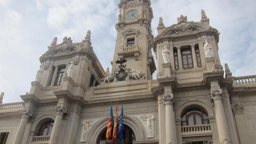 COMUNIDAD VALENCIANA.-Valencia.- El Ayuntamiento renueva la sede electrónica en favor de la agilidad administrativa y el ahorro económico