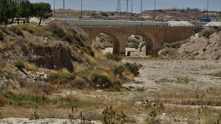 El Síndic dictamina que el suelo donde hubo residuos de La Cross sigue contaminado