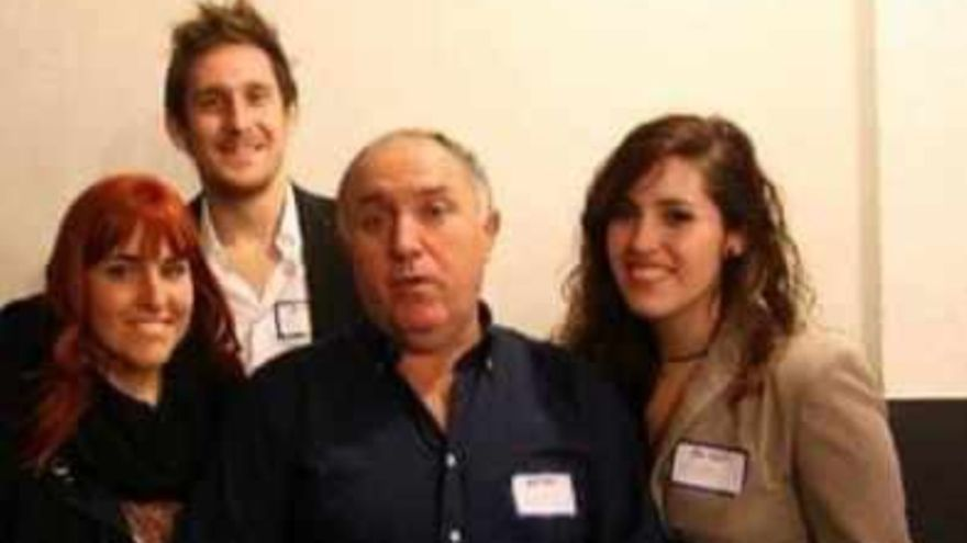 Ivan García, el maestro torneo que deja huella tras el accidente en Artenara