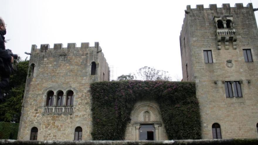 El PP rechaza en la Cámara gallega que Meirás se centre en la memoria histórica