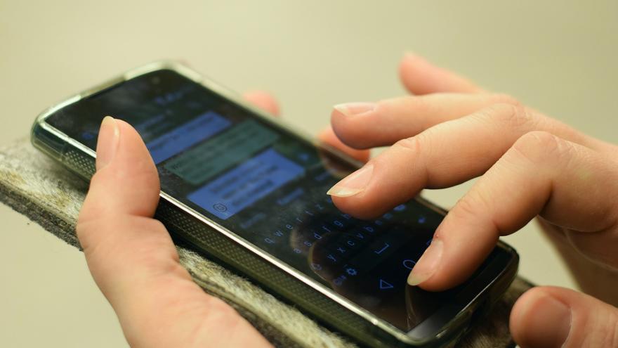 Detenido por violencia machista en Vigo: intenta estrangular a su pareja tras leer mensajes en su móvil