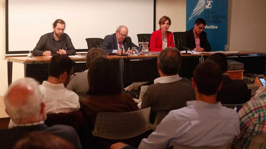 El apoyo a la I+D será crucial a juicio del PP, C's y Podemos para superar la crisis