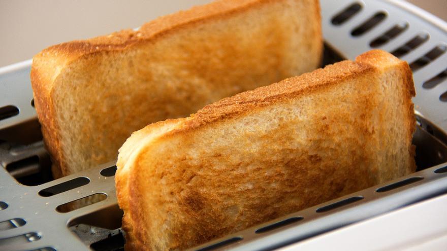 El truco para limpiar la tostadora por dentro de forma fácil que debes conocer