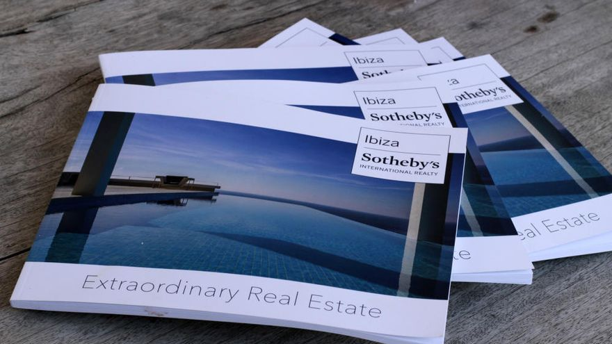 Sotheby's International Realty Ibiza
